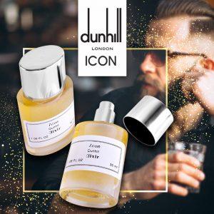 مردانه دانهيل مدل آیکون Dunhill Icon For Men 3