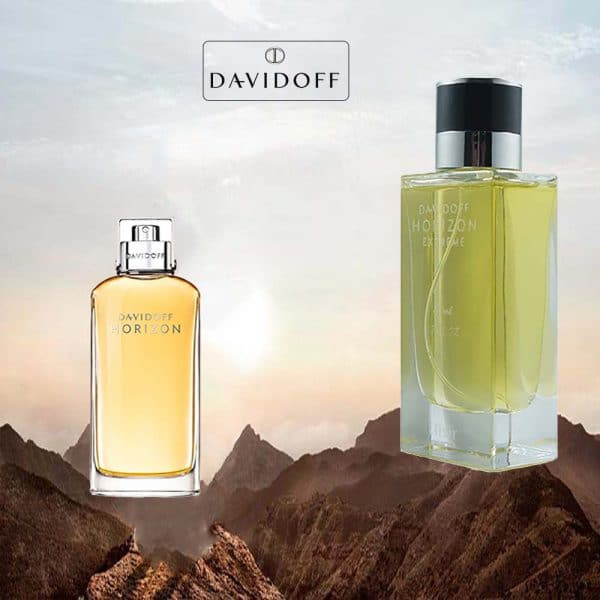 مردانه دیویدف هوریزون Davidoff Horizon perfume 2