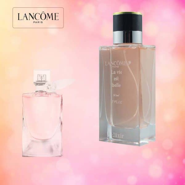 زنانه لانکوم لا ویه یست بله Lancome La Vie For Women3