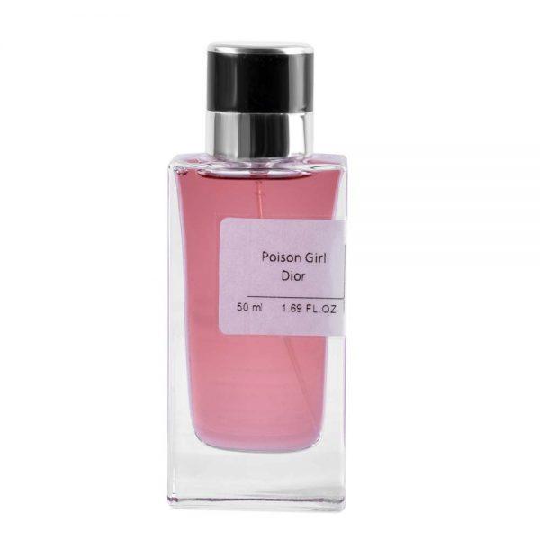 دیور پویزن گرل ادو تویلت Dior Poison Girl Eau De Toilette 2