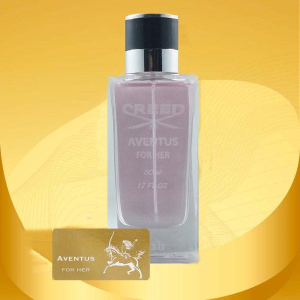 زنانه کرید مدل اونتوس فور هر Creed Aventus for Her parfum4