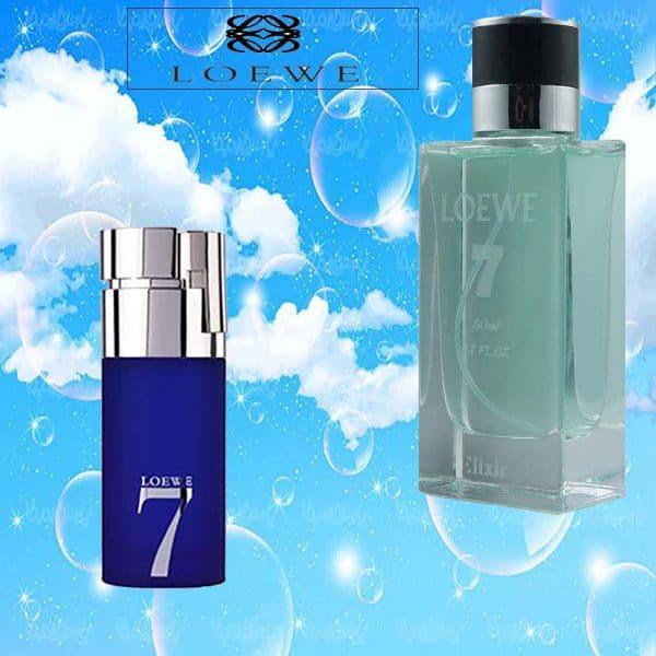 مردانه لووه سون Loewe 7 perfume for men9