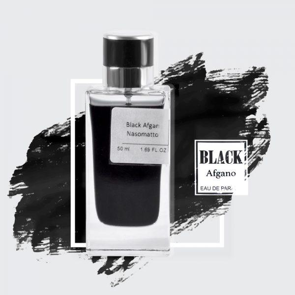 ناسوماتو مدل بلک افغانو Nasomatto Black Afgano Perfume